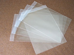 Decorative Cellophane Bags