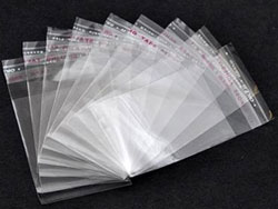 Features Of Cellophane Bags