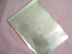 Where Are Cellophane Bags Used
